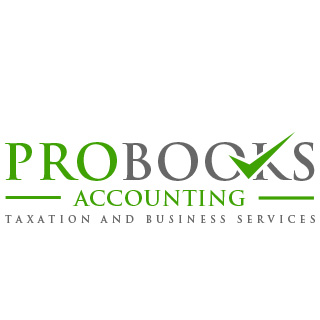 Probooks Accounting logo